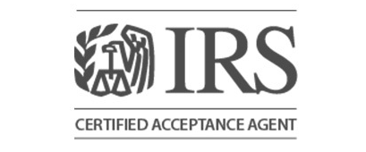 IRS Certified Acceptance Agent