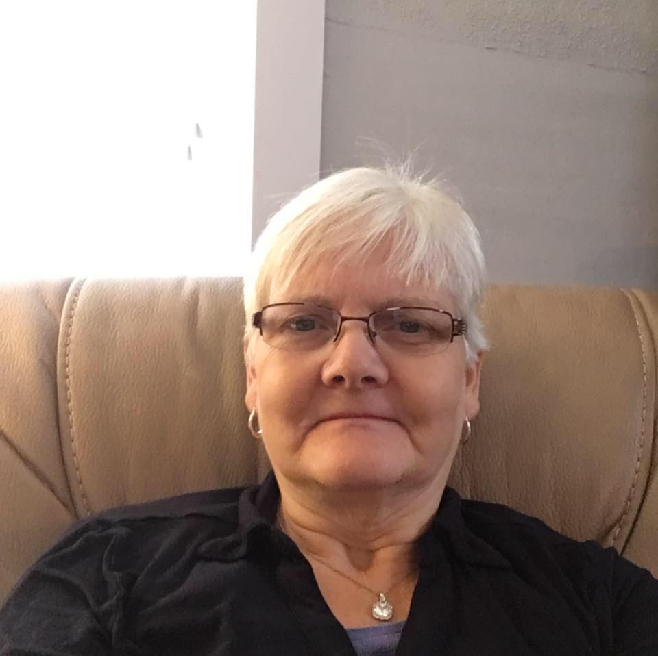 Kathy Schaan