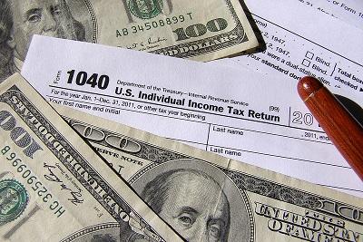 Poker Taxation guide