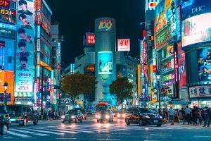 Japan Casino Tax