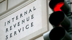 Delays IRS Refunds